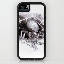 Tarentula iPhone Case