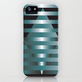 Treasure No. 5 iPhone Case