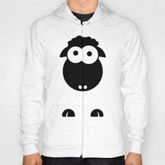 Minimal Sheep Hoody