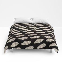 Rolling Comforters