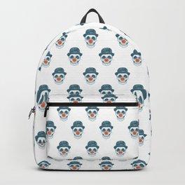 Dead clown Backpack