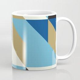 Modular tiles 4 Coffee Mug