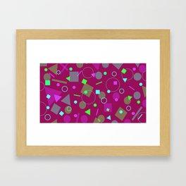 Gummo Gummo Framed Art Print