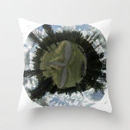 Clonmel Park LP Throw Pillow