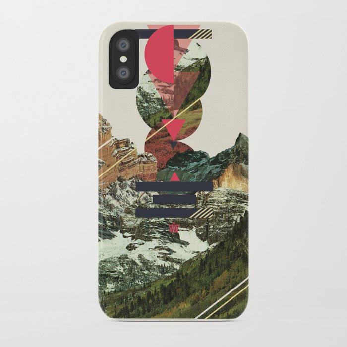 Kong iPhone Case