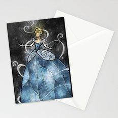 Bibbidi bobbidi Stationery Cards