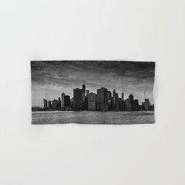 Manhattan Hand & Bath Towel