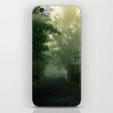 Rural iPhone & iPod Skin