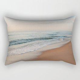 Washed Away Rectangular Pillow