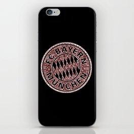 BayernMunich iPhone Skin