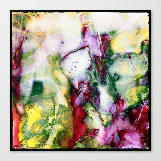fabergé Canvas Print