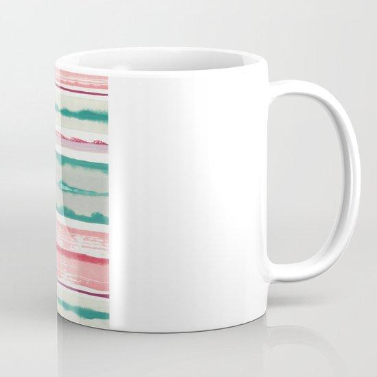 Canyon Stripe Mug