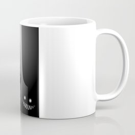 Lights Out Coffee Mug