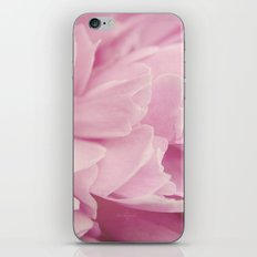 For the Love of Pink iPhone & iPod Skin