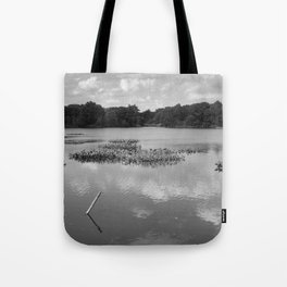simple, safe Tote Bag