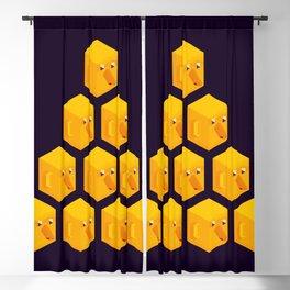 Tripitaka Clones Blackout Curtain