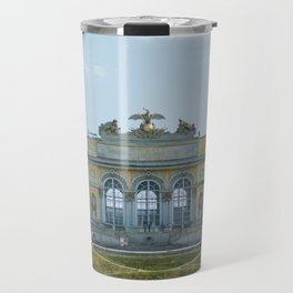 Schonbrunn I Travel Mug