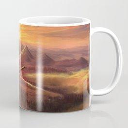 Free Witch Coffee Mug