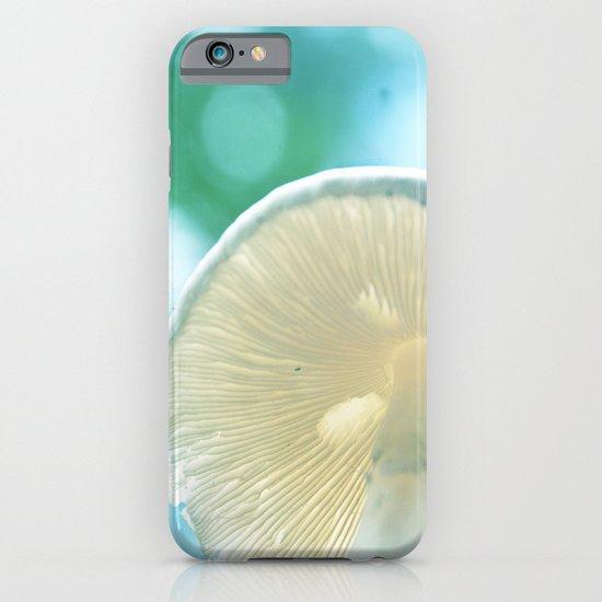 A Bug's Beach Umbrella iPhone & iPod Case