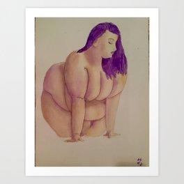 Acceptance Art Print