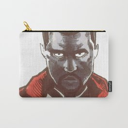 Kaneda West Carry-All Pouch