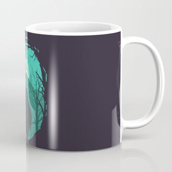Scary Monsters and Nice Sprites Mug