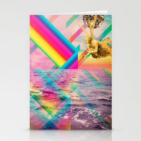 mare_mare Stationery Cards