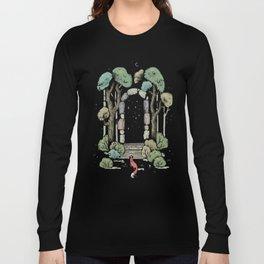 Forest Gate Long Sleeve T-shirt