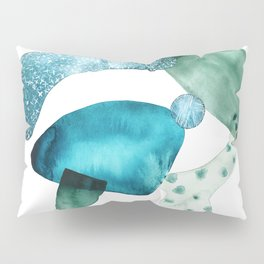 jelly bean Pillow Sham