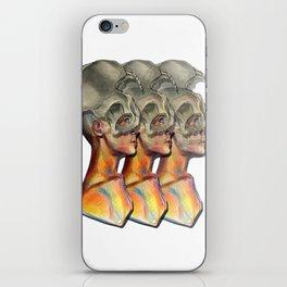 Quietus  iPhone Skin