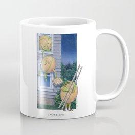 Can't Elope Coffee Mug