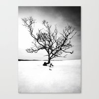 tree of life Canvas Prints featuring TREE LIFE by Maioriz Home
