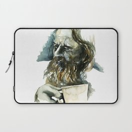 FACE#19 Laptop Sleeve