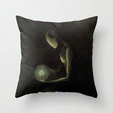 Qâvâh Throw Pillow