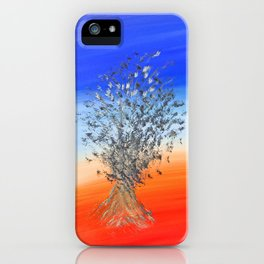 Ghost Tree, #3 iPhone Case