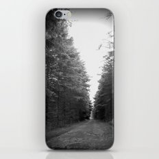 No Outlet iPhone & iPod Skin