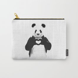 save panda Carry-All Pouch