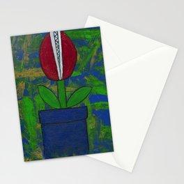 Bitey Blossom Stationery Cards