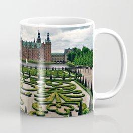 Frederiksborg Castle Coffee Mug