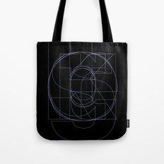 Die Neue Haas Grotesk (B-03) Tote Bag