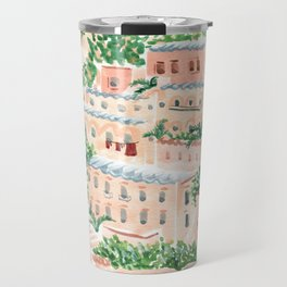 An Italian Shore Travel Mug