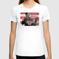 american psycho T-shirts featuring American Psycho - 3 by Marko Köppe