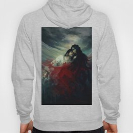 The Mussel Eater Hoody