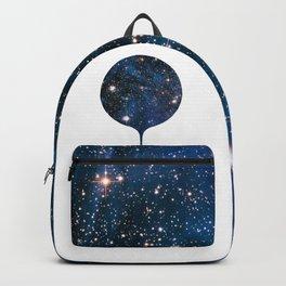 Cosmic Drip Backpack