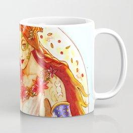 The Mother Coffee Mug
