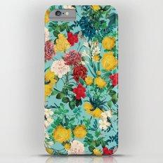 Summer Botanical III iPhone 6 Plus Slim Case
