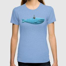 Whale Rider  T-shirt