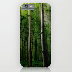 In the forest Slim Case iPhone 6s