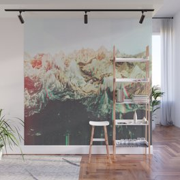 grūmbł Wall Mural
