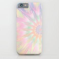Mandala-2 iPhone 6s Slim Case